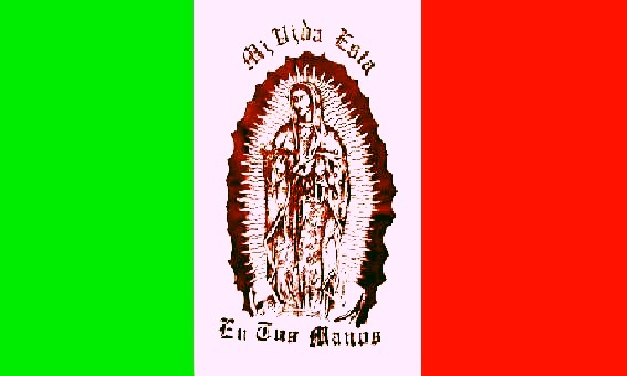 guadalupe muslim Question on old customs and ways, blasphemous pictures of our lady of guadalupe posted by fr james martin,  blasphemous virgin, nativity & muslim england.